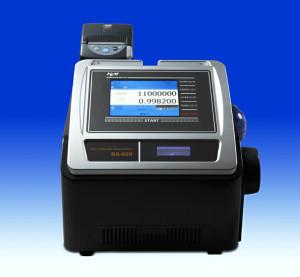 certificazione densimetri e rifrattometri da laboratorio