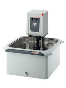 Bagno termostatico con vasca in acciaio CORIO JULABO