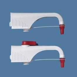Brand - Accessori per Dosatori Dispensette - tubo di espulsione rosso