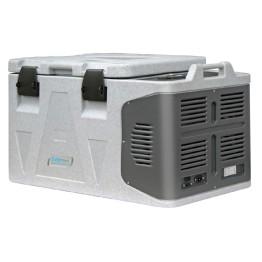 Evermed - Congelatori e Frigoriferi portatili EPRF 56 CP
