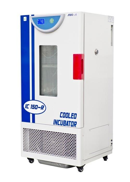 XS ArgoLab - Incubatori da laboratorio IC 150-R