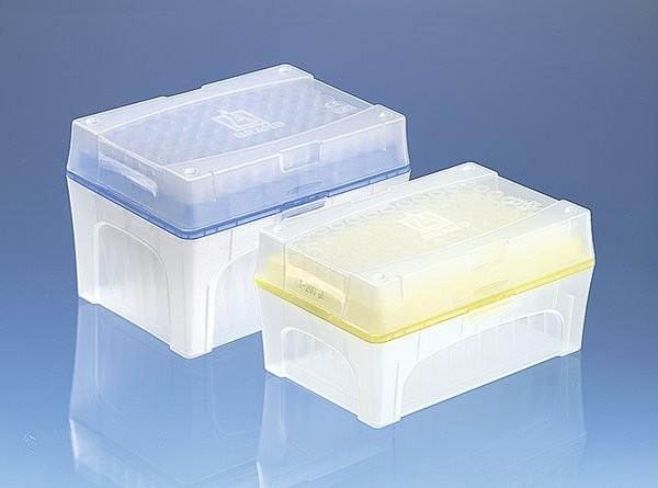Brand - Confezioni TipBox, sterili e non sterili
