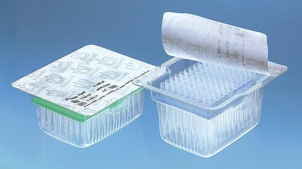 Brand - Confezioni TipRack, in rack, sterili e non sterili