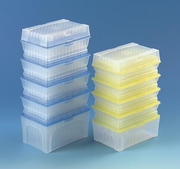 Brand - Confezioni TipStack, sterili e non sterili