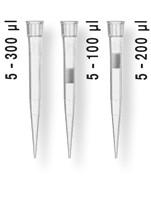 Brand - Puntali per pipette 05 - 53 mm