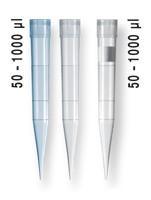 Brand - Puntali per pipette 06 - 70 mm