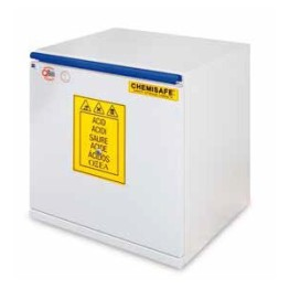 Chemisafe - Armadi combinati per prodotti chimici