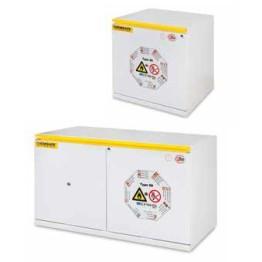 Chemisafe - Armadi combinati per prodotti pericolosi Fire Type 90
