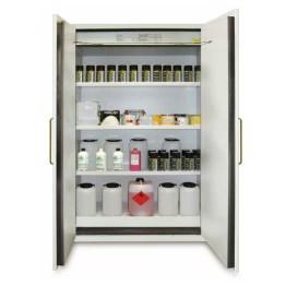 Chemisafe - Armadi per prodotti infiammabili Serie Bac my11type90
