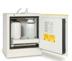 Chemisafe - Sistema di raccolta liquidi infiammabili