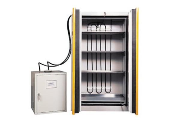 Chemisafe - Sistema di refrigerazione Coldy