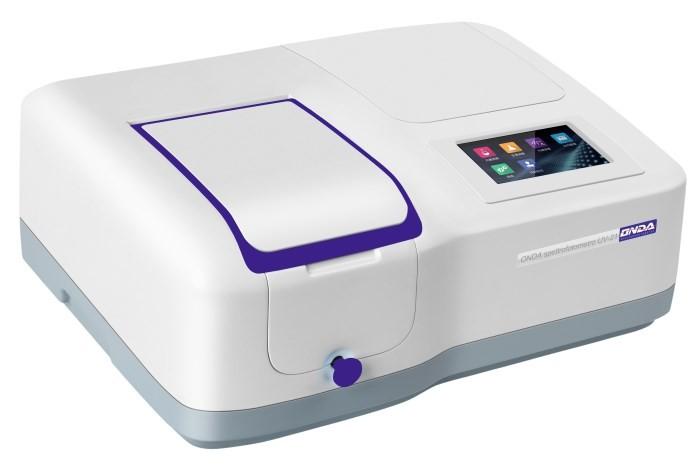 Onda - Spettrofotometro VIS V-11 SCAN