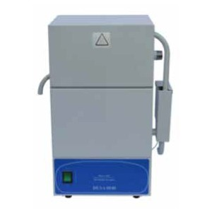 Distillatori per la produzione di acqua distillata DES 8 Falc