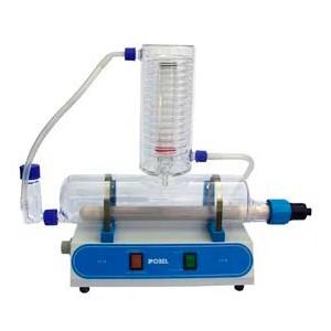Distillatori per la produzione di acqua distillata DIS 4 Falc