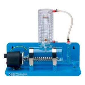 Distillatori per la produzione di acqua distillata QWS4 Falc